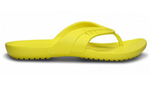 Crocs Kadee Flip Women