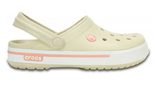 Crocs Crocband II.5 Stucco/Melon