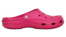 Crocs Freesail Clog Women Candy Pink