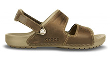 Crocs Yukon Two-strap Sandal Men