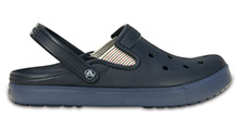 Crocs CitiLane Flash Clog Navy/Bijou Blue